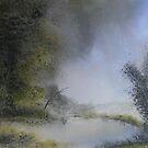 10min Landscape by andy davis