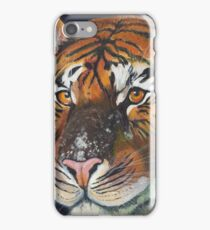Majestic Tiger iPhone Case/Skin