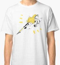 In battle Classic T-Shirt