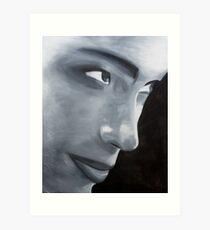 Alyx Art Print