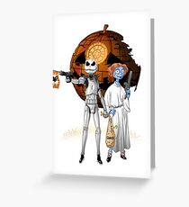 Halloween special Greeting Card