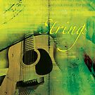Strings by Faizan Qureshi