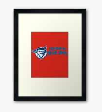 Toronto Blue Jays  Framed Print