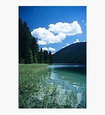 Idyll Photographic Print