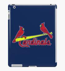 St. Louis Cardinals iPad Case/Skin