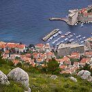 ..Dubrovnik.. a photo Paradise ..#2.. by John44