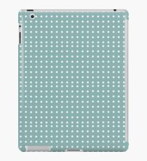 Polka dots iPad Case/Skin