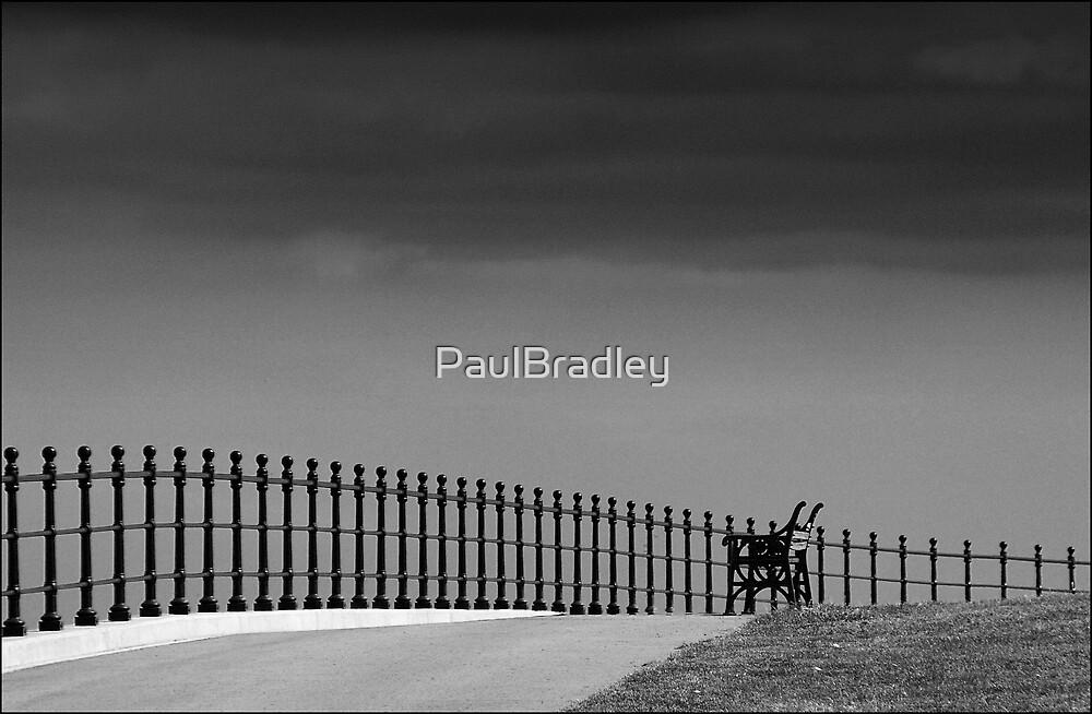 Sea View by PaulBradley