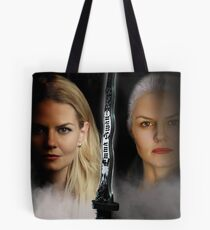 Once Upon A Time - Emma Swan Tote Bag