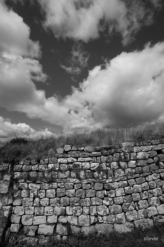 Hadrian's by stevie