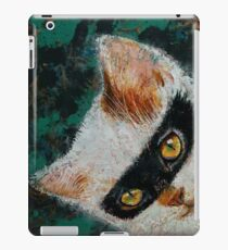 Cat Burglar iPad Case/Skin