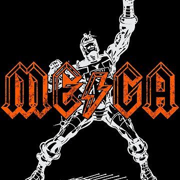 Mega Punk Robot (hump remix) by Megatrip