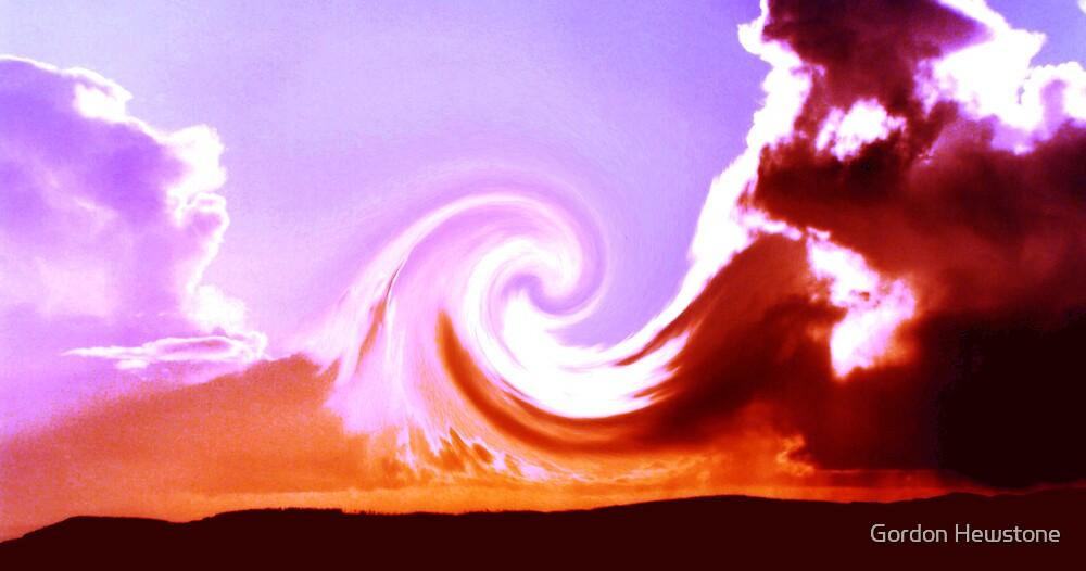 skywave by Gordon Hewstone