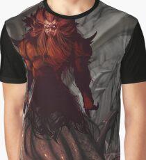 SILVERHAWKS MONSTAR Graphic T-Shirt