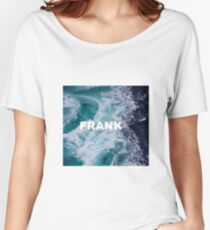 FRANK OCEAN Women's Relaxed Fit T-Shirt