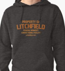 Property of Litchfield Pullover Hoodie
