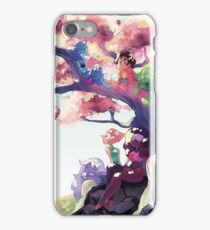 We are Crystal Gems iPhone Case/Skin
