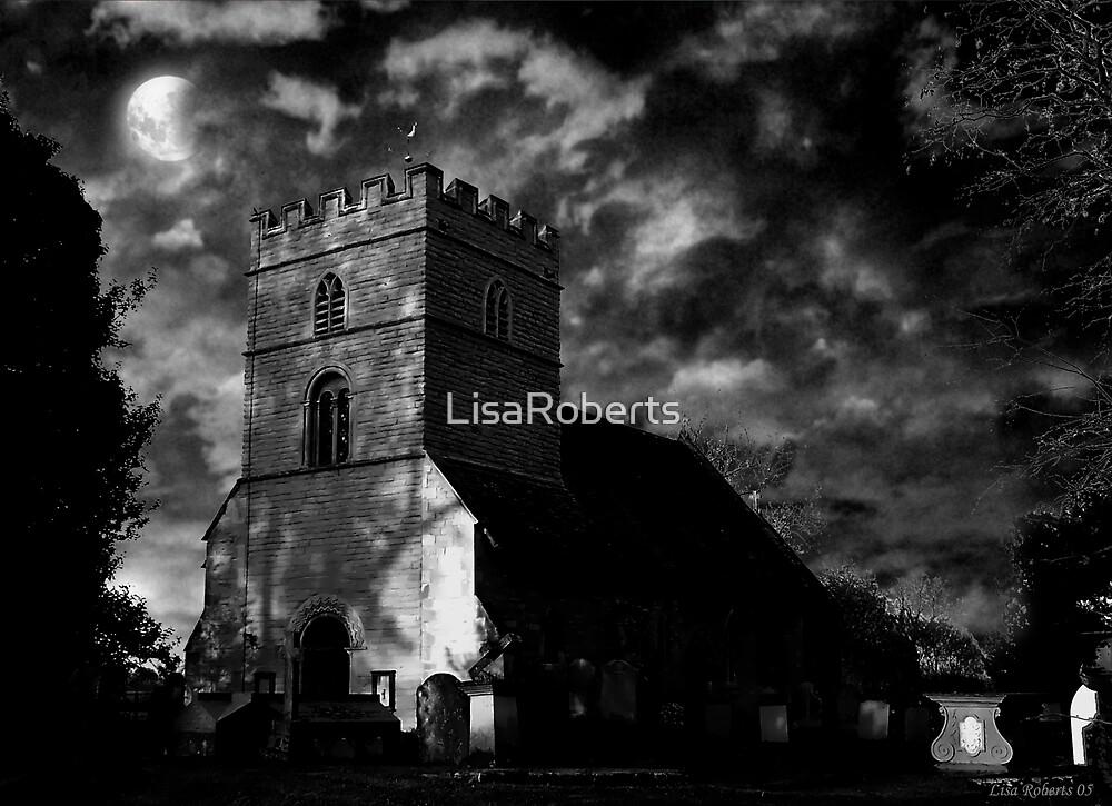 Spooky by LisaRoberts