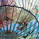 Umbrellas by fab2can