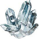 Crystal Quartz by CleoLant