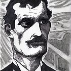 'The Artist Edvard Munch' by Jerry Kirk