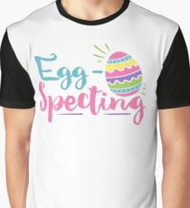 fe8f9a729e Easter Pregnancy Announcement T-Shirts | Redbubble