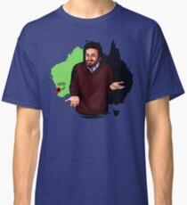 Rob Benedict & Perth Classic T-Shirt