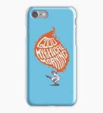 Good Mythical Morning iPhone Case/Skin