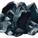 Hematite by CleoLant