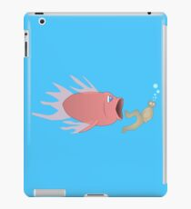 Bigger Fish iPad Case/Skin