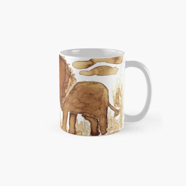 Lion Pride - Coffee ART Classic Mug