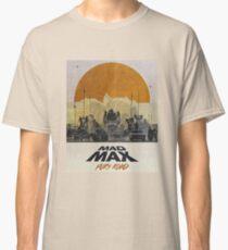 Madmax desert scene Classic T-Shirt