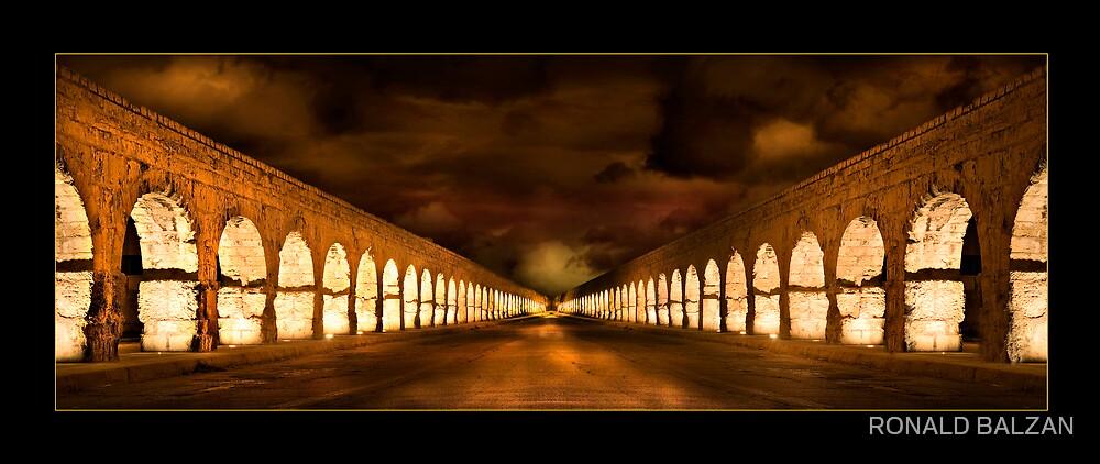 COPPER STREET by RONALD BALZAN