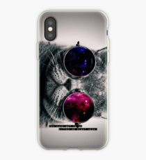 Du musst Kitten Me Right Meow sein iPhone-Hülle & Cover