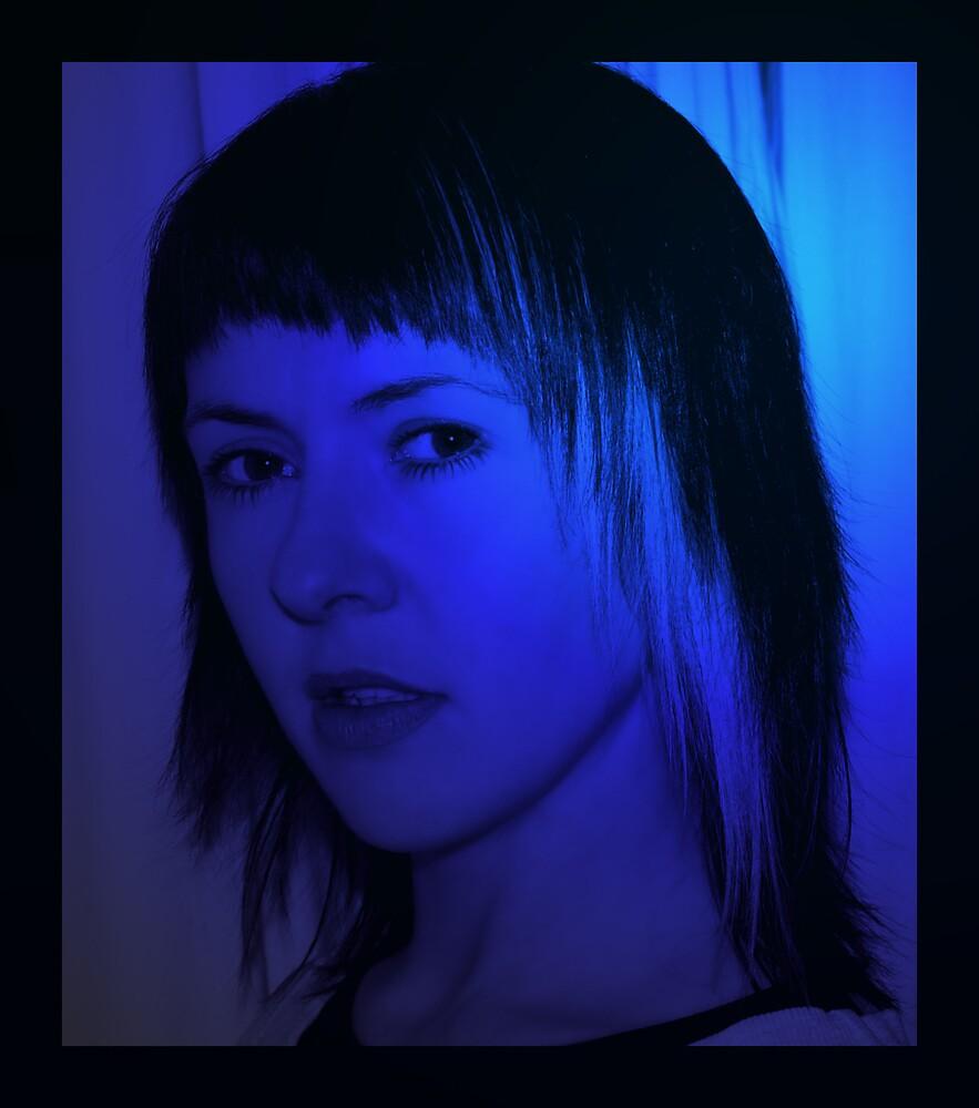 Blue  by Jenni77