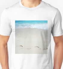 Carribean sea 10 Unisex T-Shirt