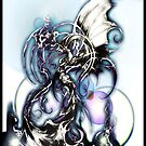 water elemental by jesse lindsay