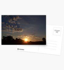 Stock Photo Postcards