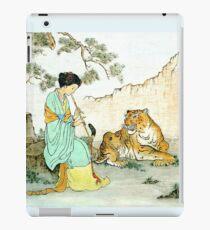 """Beauty and Beast""  iPad Case/Skin"
