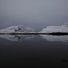 Lochan an Ais by Alexander Mcrobbie-Munro
