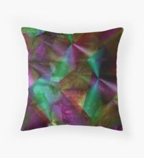 Seeping Dreaming 2 Throw Pillow