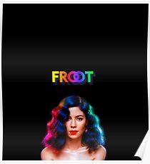 MARINA FROOT Poster