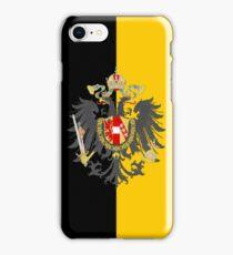 Empirical Austrian Flag Phone Case iPhone Case/Skin