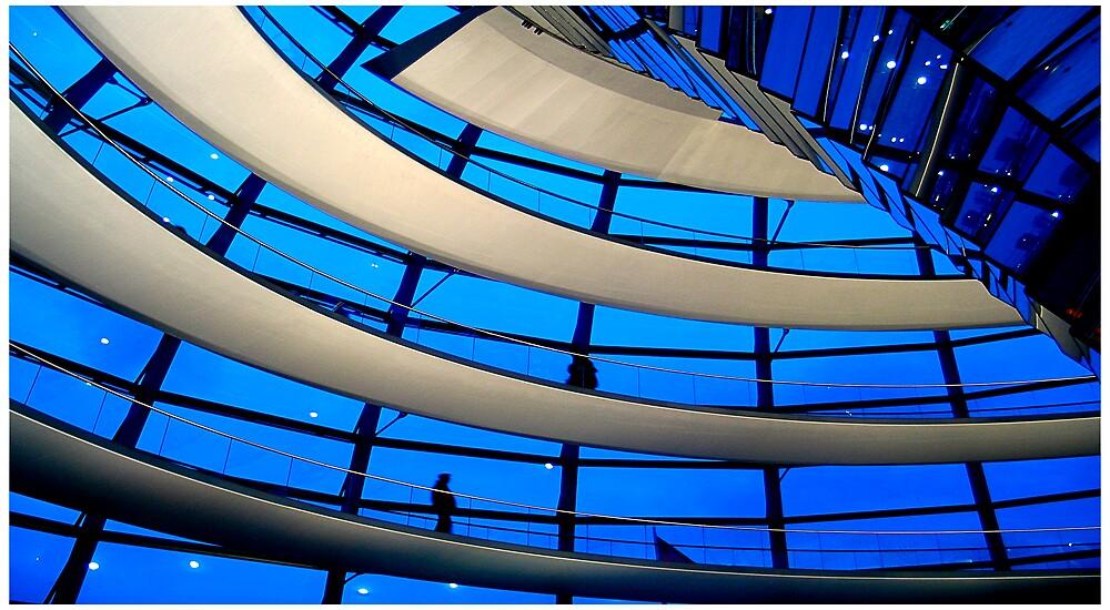 Reichstag by micnoz