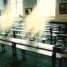 Old School by Faizan Qureshi