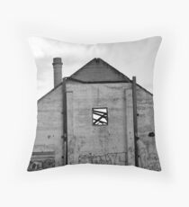 cheops Throw Pillow
