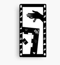 Monopoly Canvas Print