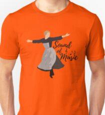 Sound of Music Unisex T-Shirt