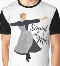 Sound of Music Graphic T-Shirt