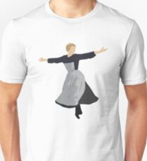 Sound of Music - Movie T-Shirt